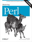 Mastering Perl Second Edition