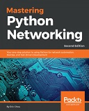 Mastering Python Networking - Second Edition