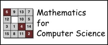 Download Free PDF: Mathematics for Computer Science