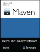Free eBook: Maven: The Complete Reference
