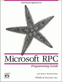 Microsoft RPC Programming Guide