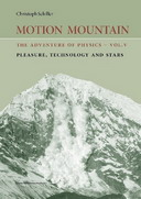 Motion Mountain The Free Physics Textbook