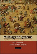 Free eBook: Multiagent Systems