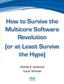 How to Survive the Multicore Software Revolution