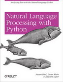 Free Book: Natural Language Processing with Python