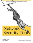Free Book: Network Security Tools