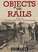 Free Onine Book: Objects on Rails