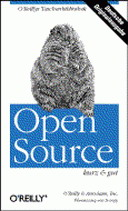 Open Source - Pocket Reference