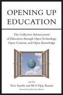 Free eBook: Opening Up Education