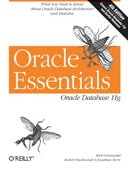 Free eBook: Oracle Essentials 4th Edition