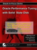Free eBook: Oracle Performance Tuning with Solid State Disk