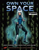 Free eBook: Own Your Space - Keep Yourself and Your Stuff Safe Online