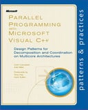 Free online book: Parallel Programming with Microsoft Visual C++