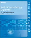 Free eBook: Performance Testing Guidance for Web Applications