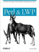 Free online book: Perl & LWP
