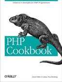 Free PHP Book: PHP Cookbook