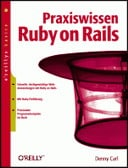 Practical guide Ruby on Rails