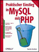 Practical introduction to MySQL with PHP, 2nd Edition