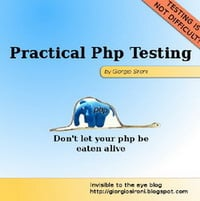 Free PHP eBook: Practical PHP Testing
