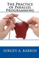 Free Book: The Practice of Parallel Programming