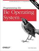 Programming the Be Operating System