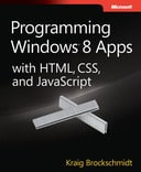 Free Microsoft Press eBook: Programming Windows 8 Apps with HTML, CSS, and JavaScript