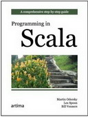 Free online book: Programming in Scala First Edition