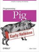 Free online book: Programming Pig