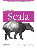 Free Online Book: Programming Scala