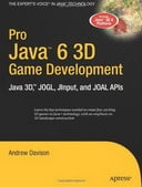 Free eBook: Pro Java 6 3D Game Development