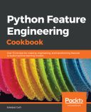 Python Feature Engineering Cookbook