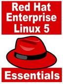 Free online book: Red Hat Enterprise Linux 5 Essentials