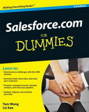 Free eBook: Salesforce.com for Dummies