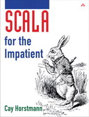 Free eBook: Scala for the Impatient