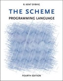 Read Online: The Scheme Programming Language 4th Edition