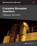 Free SQL Server eBook: Complete Showplan Operators