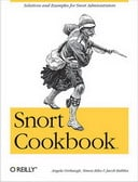 Free Online Book: Snort Cookbook