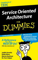 Free eBook: SOA for Dummies 2nd IBM Limited Edition