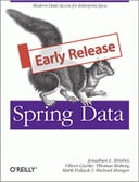Spring Data: Modern Data Access for Enterprise Java