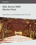 Free eBook: SQL Server DMV Starter Pack