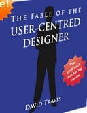 The Fable of the User-Centered Designer