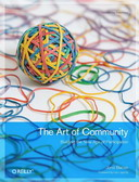 Free eBook: The Art of Community