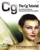 Free Online Book: The Cg Tutorial