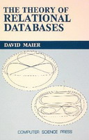 The Theory of Relational Databases
