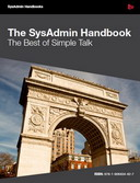 Free eBook: The SysAdmin Handbook