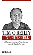 Free eBook: Tim O'Reilly in a Nutshell