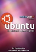 Free eBook: Ubuntu - An Absolute Beginner's Guide