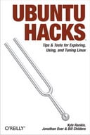 Free Book: Ubuntu Hacks