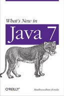 Free eBook: What's New in Java 7?