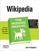 Free Online Book: Wikipedia: The Missing Manual
